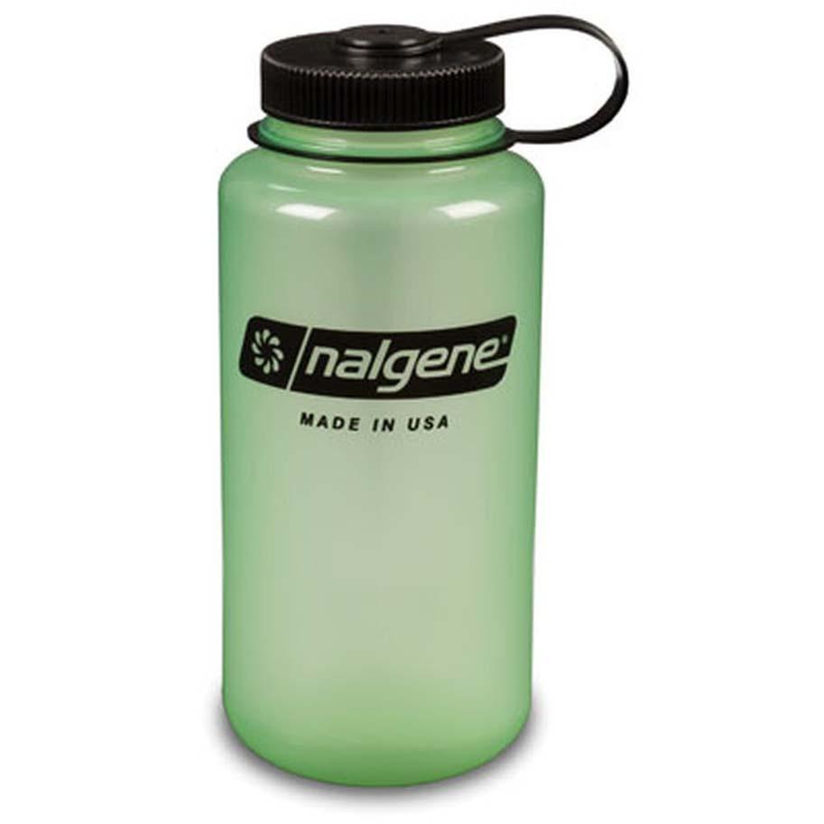 Nalgene Wide Mouth Tritan Bottle 1000ml