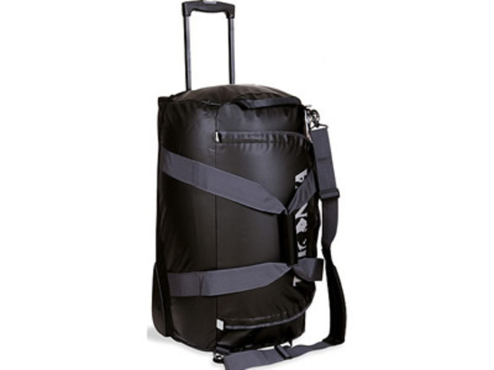tatonka barrel roller wheeled small 45l pvc carry on bag ebay. Black Bedroom Furniture Sets. Home Design Ideas