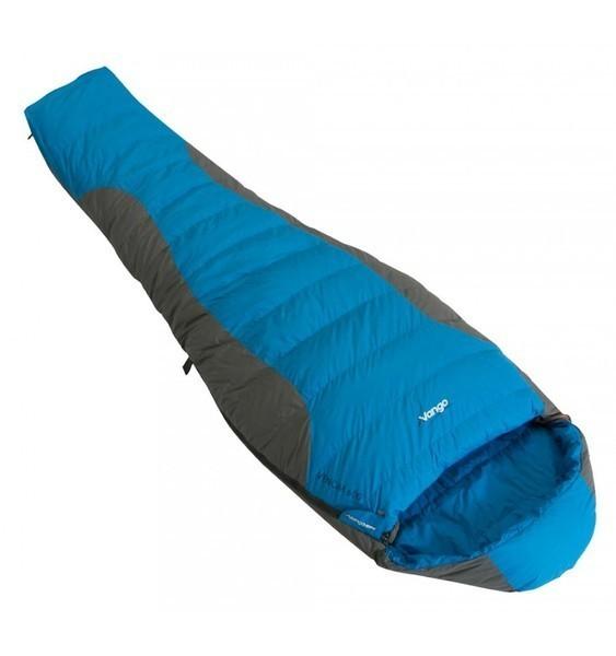 Vango Venom 600 -9c Down Compact Sleeping bag