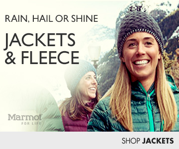 Jacket Hail or Shine 360x300