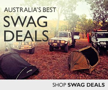 Australia's Best Swag Deals