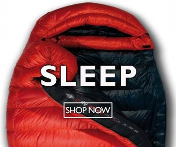 SLEEP - Red Bag