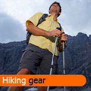 Hiking Gear