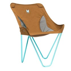 Alite Designs Calpine Compact Light Camp Chair - Timber Brown