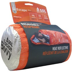 AMK SOL Escape Thermo Bivvy WATERPROOF Survival Sleeper