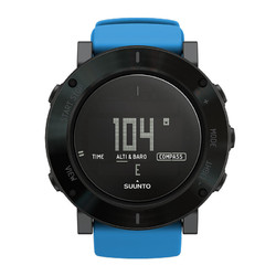 Suunto CORE Outdoor Watch - Blue Crush