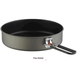 MSR Flex Skillet DuraLite™ DX Anodized nonstick Fry Pan
