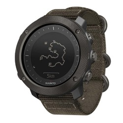 Suunto Traverse Alpha GPS Outdoor Watch  - Foliage