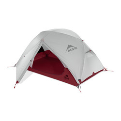 MSR Elixir 2 Person Hiking Backpacking Tent