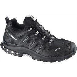 Salomon XA PRO 3D GoreTex Waterproof Womens Trail Shoes - Black