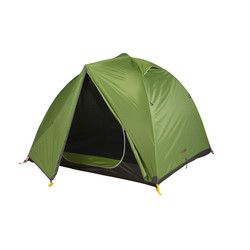 Black Wolf Scorpion 4 Person Family Hiking Tent