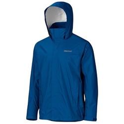 Marmot Precip NANO Mens Waterproof Rain Jacket Blue Sapphire