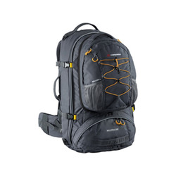 Caribee Mallorca 80L Travel Backpack & zip-off daypack