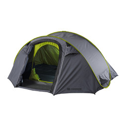 Caribee Get Up 2 Instant Pop-Up Camping Tent
