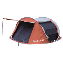 EPE Speedy SAHARA 3 Person 2 Second Poly-Canvas Pop-up tent