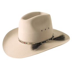 Akubra Stoney Creek Western Felt Hat