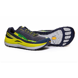 Altra Olympus 2 Mens Trail Running Shoes - Lime Blue Green