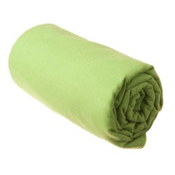 Sea To Summit Drylite Towel Large 60cm X 120cm - Lime