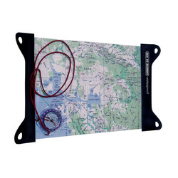 Sea To Summit TPU Guide Waterproof Map Case MEDIUM
