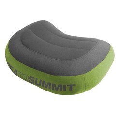 Sea To Summit Aeros Premium Pillow Large - Green