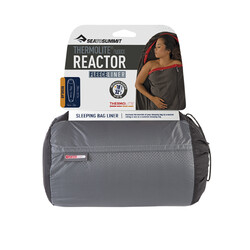 Sea To Summit Thermolite Reactor  Fleece Sleeping Liner