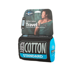 Sea to Summit Cotton Rectangular Std Liner