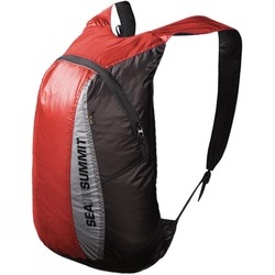 Sea To Summit 20L Ultra-Sil®® Compact Folding Daypack RED