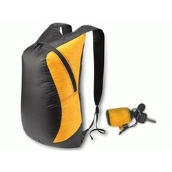 Sea To Summit 20L Ultra-Sil™ Compact Folding Daypack YELLOW