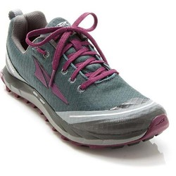Altra Superior 2.0 Womens Trail Running Shoes - Lake/Berry