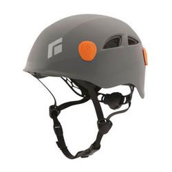 Black Diamond Half Dome Climbing Helmet - LIMESTONE GREY