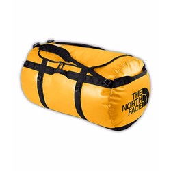 The North Face Base Camp Duffel Bag Xxl - Sumit gold/black