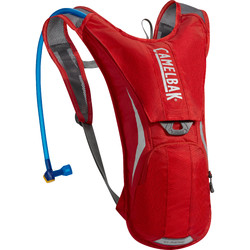 CamelBak Classic 2L Hydration Backpack - RED