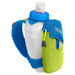 CamelBak Arc Quick Grip  Running Hydration - Blue/Lime
