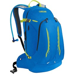 CamelBak Hawg NV 3L Hydration Pack - Blue -15