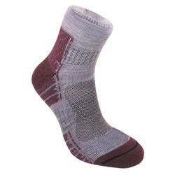Bridgedale Trail Light Womens Lightweight Wool Socks
