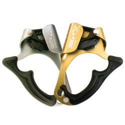 Kong 896 Pro Cave Rope Ascender - LEFT HAND