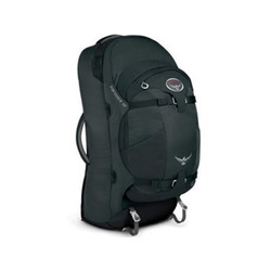 Osprey Farpoint 70 Ultralight Travel Backpack and Daypack - CHARCOAL