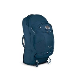 Osprey Farpoint 70 Ultralight Travel Backpack & Daypack - BLUE