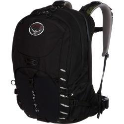 Osprey Radial 34 Commuting Active Laptop Daypack - Black ML