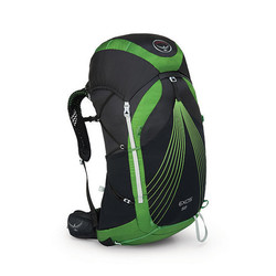 Osprey Exos 48 Superlight Hiking Rucksack