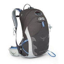 Osprey Tempest 20 WOMENS Hiking Daypack - Grey S/M