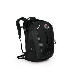 Osprey Comet 30L Commuter Laptop Daypack - Black