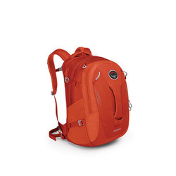 Osprey Celeste 29 WOMENS Commuter Laptop Daypack - Candy Orange