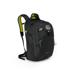 Osprey Flare 22L Active Laptop Daypack - BLACK