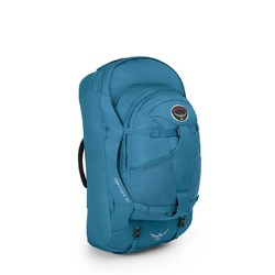 Osprey Farpoint 70 Ultralight Travel Backpack & Daypack - CARIBBEAN - M/L