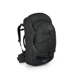 Osprey Farpoint 70 Ultralight Travel Backpack & Daypack - VOLCANIC - M/L