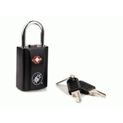 Pacsafe Prosafe 650 TSA Lock and Indicator