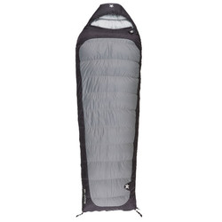 EPE Scott 200 +3c Down Fill Compact Hooded Sleeping Bag