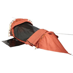 Burke and Wills SIMPSON Redrock Super Deluxe XL Dome Canvas Swag