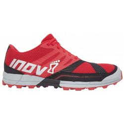 Inov8 Mens Terra Claw 250 Trail Running Shoes - Red/Black
